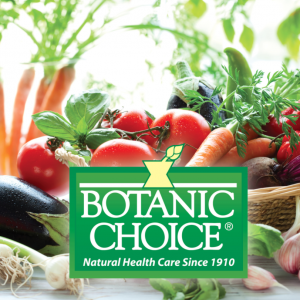 Botanic Choice Supplements and Vitamins online