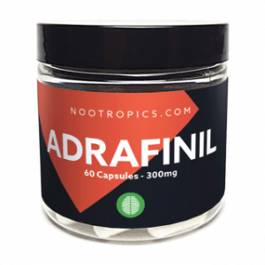 Buy Adrafinil Online Nootropics Alternative to Modafinil