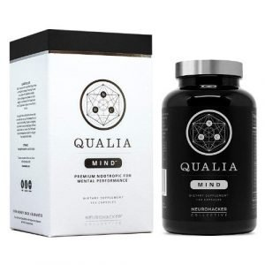 Buy Qualia Mind by Neurohacker