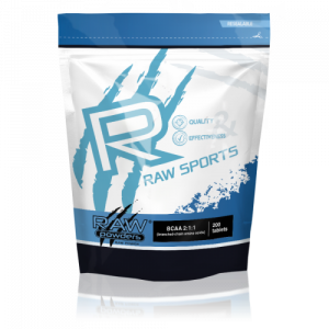 Buy rawpowders BCAA 2:1:1 Tablets nootropics supplement on sale