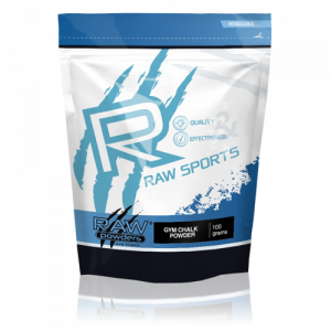 Buy rawpowders Gym Chalk Powder 100 grams nootropics supplement on sale
