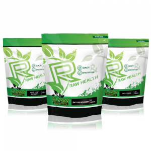Buy rawpowders Health bundle nootropics supplement on sale