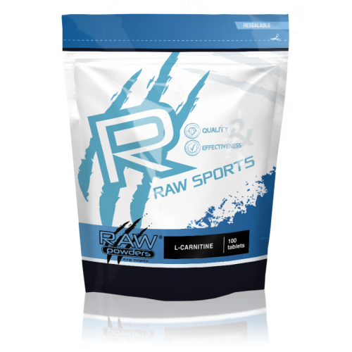 Buy rawpowders L-Carnitine (carnitine tartrate) Tablets nootropics supplement on sale