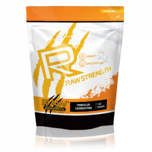 Buy rawpowders Tribulus Terrestris 500mg 120 Tablets nootropics supplement on sale