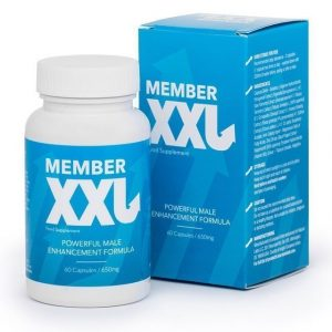 Buy Members XXL Penis Enlargement Pill for Male Sex Offer Coupon